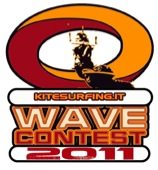 kitesurf wave contest