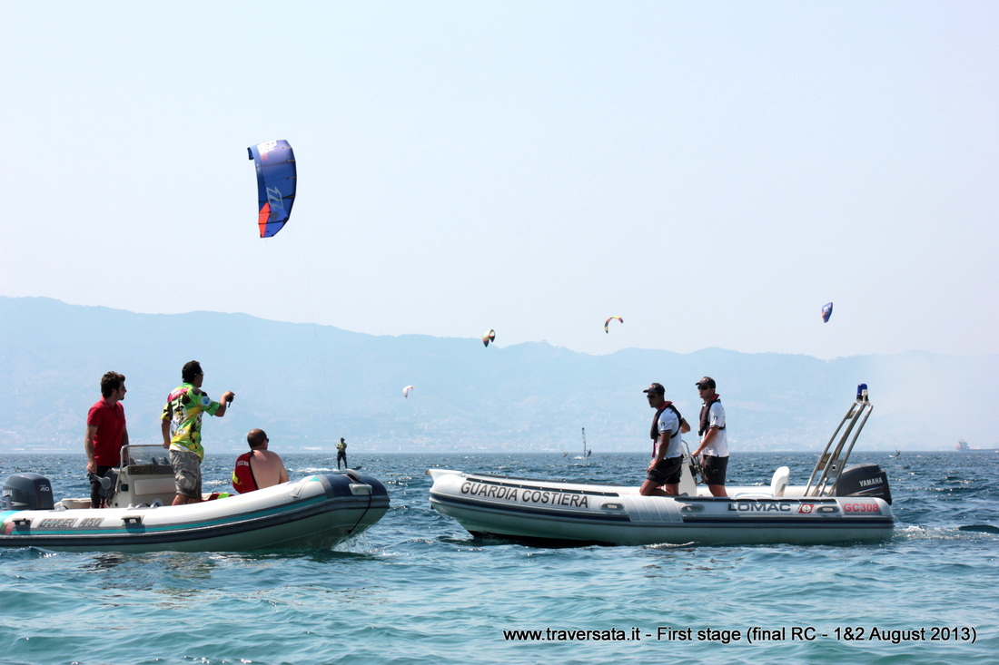 KiteSurf Photo Gallery 2014 07 31 Traversata dello stretto