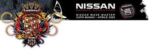 KiteSurf Photo Gallery Nissan Wave Master Capo del Capo
