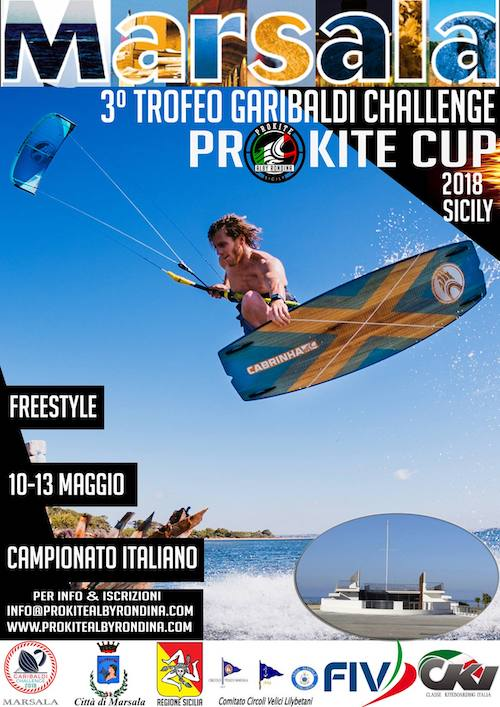 Campionato Italiano freestyle: Coccoluto è il Re d'Italia