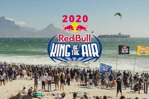 King of The Air 2020